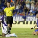 ¿A qué se considera pena máxima en el fútbol?