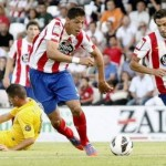 La lesión de Quiroga y la explosión de Óscar Díaz