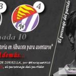 Una sufrida victoria en Albacete para asentarse