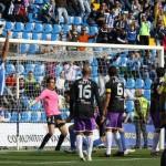 El porqué de los goles recibidos ante el Hércules