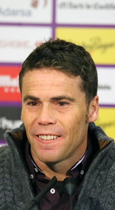 Rubi, actual entrenador blanquivioleta (RV.es)