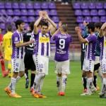¿Tiene el Real Valladolid esa plantilla esperada?