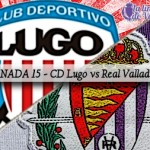 El Pucela asimila la inferioridad y puntúa en Lugo