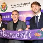 El Real Valladolid cambia. El Real Valladolid gusta