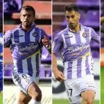 Este Real Valladolid crece desde el juego exterior