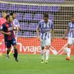El Real Valladolid vive ya en una situación límite