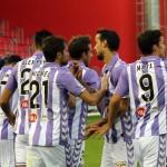 Nosotros estamos destruyendo al Real Valladolid
