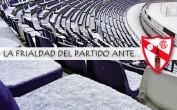 El Real Valladolid toma una carrerilla imponente