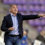Conservadurismo y tristeza en el Real Valladolid