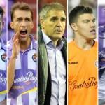 Soluciones para los problemas del Real Valladolid