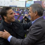 Paco Herrera se la jugará como ya lo hiciera Rubi