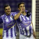 La doble pérdida ofensiva de este Real Valladolid