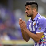Alex Pérez, alto perfil bajo para el reflejo pucelano