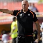 """Un entrenador """"fiel"""" de gran recuerdo en Albacete"""