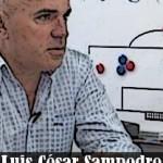 Táctica, Luis César y el Real Valladolid