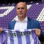 Luis César, el fútbol y las ideas que más le definen