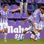 Ese fútbol total que quiere Luis César Sampedro