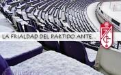 Quizás ésta es la presentación del Real Valladolid