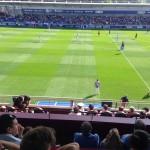 El doble Real Valladolid que se ve esta temporada