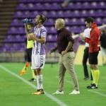 El rendimiento incuestionable de Borja Fernández