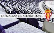 El Real Valladolid comienza a ser el rival pucelano