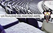 """Este Real Valladolid está muy lejos de """"competir"""""""