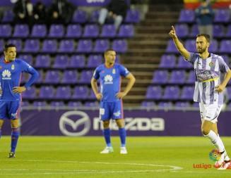 El Real Valladolid siempre ha estado desprotegido