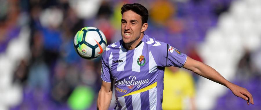 Jaime Mata celebra con rabia el tanto de la victoria sobre el Reus Deportiu | <em><strong>Foto: LaLiga</strong></em>