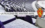 Este Real Valladolid transmite mucho sentimiento