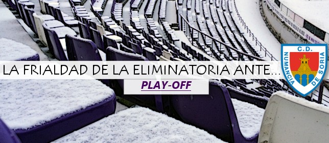 PLAYOFF - NUMANCIA (Eliminatoria)