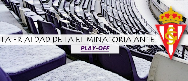 PLAYOFF - SPORTING (Eliminatoria)