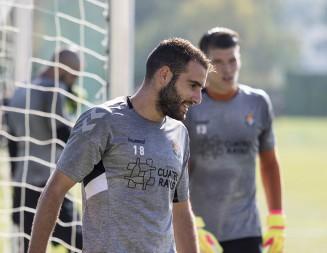 ¿Dónde debe jugar Antoñito en Primera división?