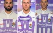 Sin referencia, el Real Valladolid busca diferencias