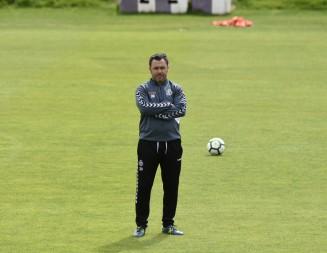 ¿Es el esquema el problema del Real Valladolid?