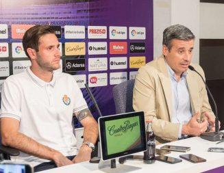 ¿Qué tipo de delantero pide este Real Valladolid?