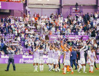 El Real Valladolid y el discurso de la mediocridad