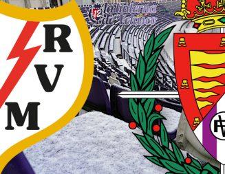 Era el momento de confiar en este Real Valladolid