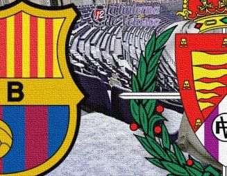 El escollo del Camp Nou se transformó en trámite