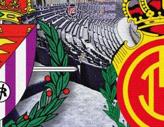 El Real Valladolid crece desde rasgos futbolísticos